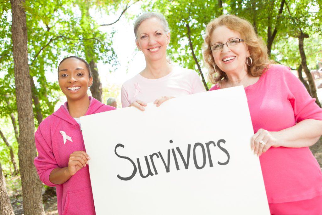June is National Cancer Survivors Month