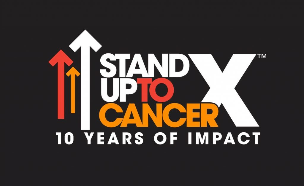 Stand Up to Cancer TV Event