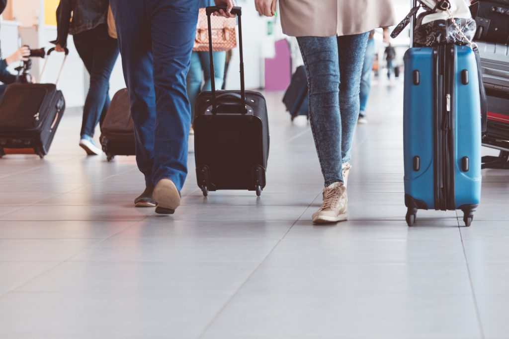 Travel Tips for Cancer Patients