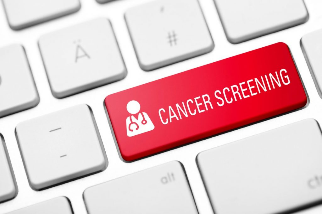 COVID-19 & Safe Cancer Screenings