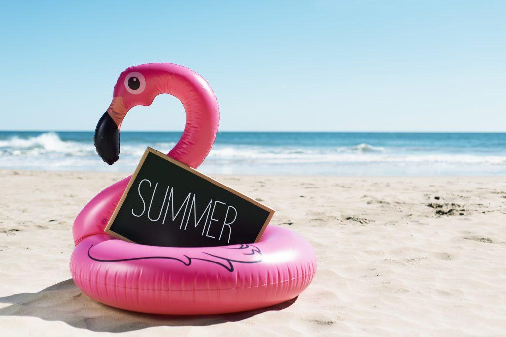 Summer fun! Summer Sun! Skin Safety!
