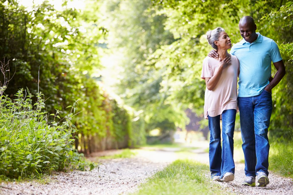 A Caregiver's Testimonial